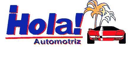 AUTOS HOLA